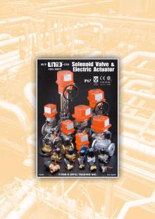 Solenoid Valve & Electric Actuator