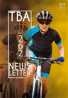 TBA NEWSLETTER 262