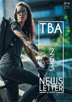 TBA NEWSLETTER 263