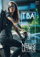 TBA NEWSLETTER 263
