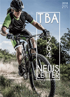 TBA NEWSLETTER 264