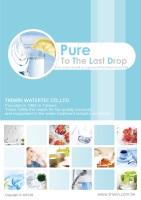2015 Pure To The Last Drop