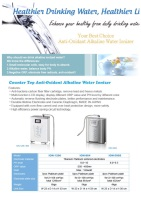 Triwin-Water-Ionizer