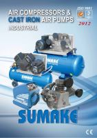 Aircompressors - 2012C
