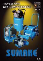 aircomprossors - 2012TC