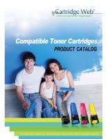 Compatible Toner Cartridges(EU)