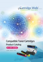 [Cartridge Web]E-Catalogue(US)