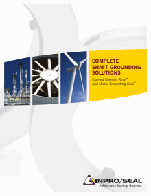 complete shaft grounding solutions