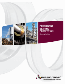 permanet bearing protection