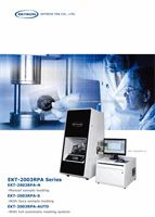 EKT 2003RPA Rubber Process Analyzer