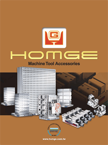 Machine Tool Accessories En