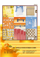HV APOLLO CATALOG