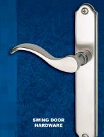 (8)SWING DOOR HARDWARE