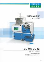 CL 10 CL 12