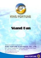 Stand-fan