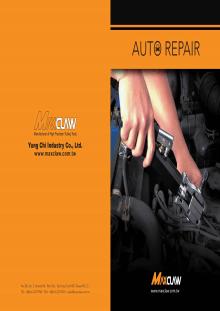 maxclaw auto repair