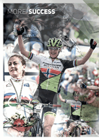 2016 Merida Bike Catalog