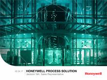 Honeywell HTS