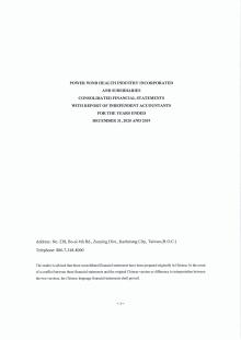 financial statements109 q4 en all