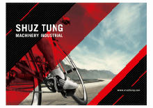 SHUZTUNG BICYCLE