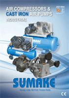 Air Compressor & Pump