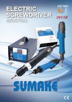 Electric Screwdriver (2013ESR)