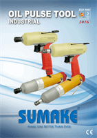 Oil Pulse Tool (STWS16)
