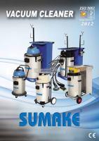 Vacuum Cleaner (2012VC)