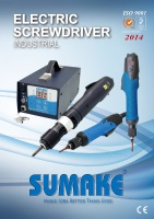 Electric Screwdriver (2014ES)