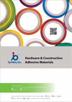 Hardware & Construction Adhesive Materials