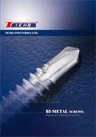 Bi_Metal_Screws