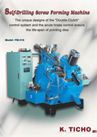 Self_Drilling_Screw_Forming_Machine