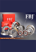 FBJ _Bearing-Units-sleeve