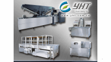 YHT Machine Catalog