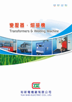 Transformers and Welding Machine
