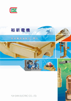 Welding Equipment Parts